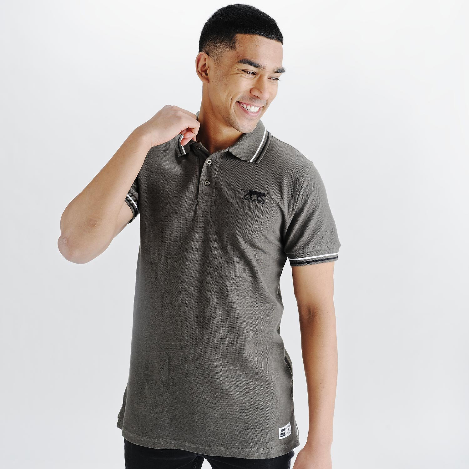 POLO HOMME AIRNESS IVO