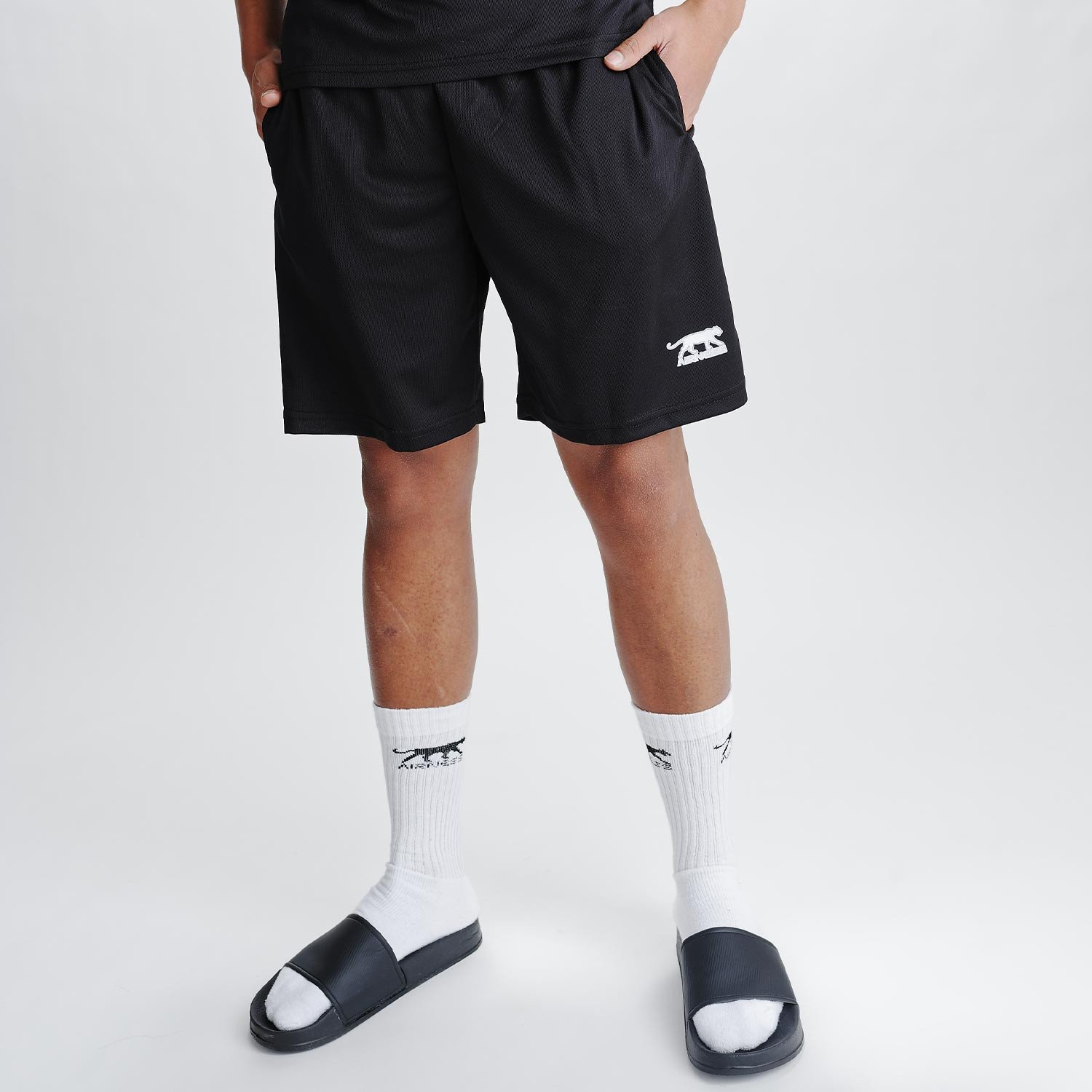 SHORT HOMME AIRNESS TONIC