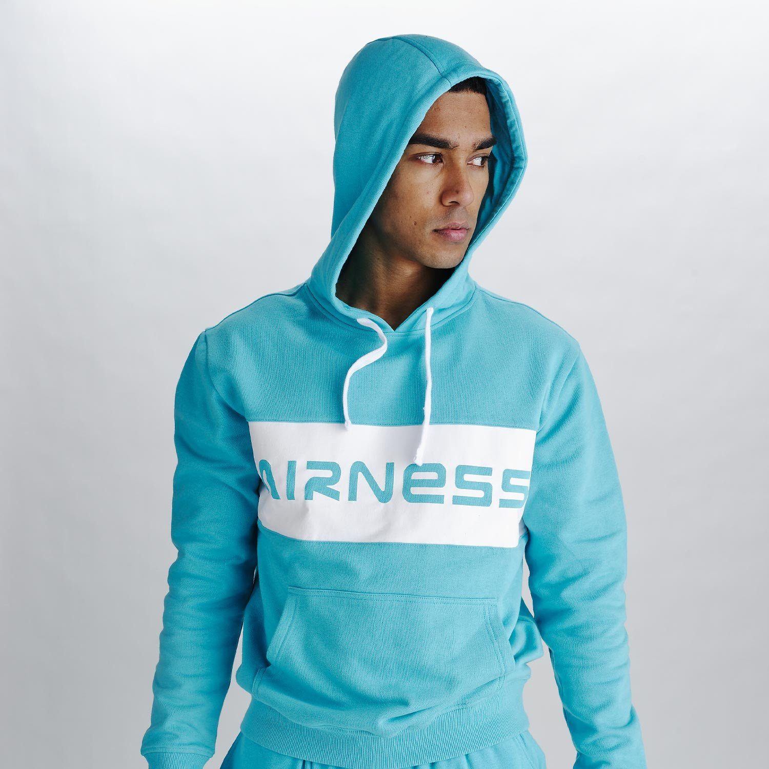 SWEAT HOMME AIRNESS LIVERPOOL