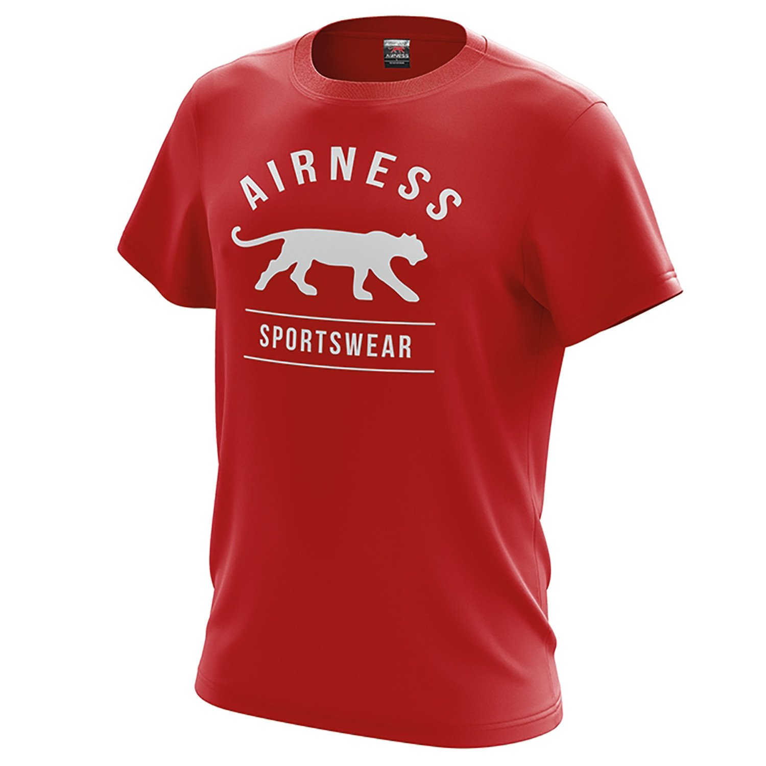 TEE SHIRT HOMME AIRNESS ANNIVERSARY