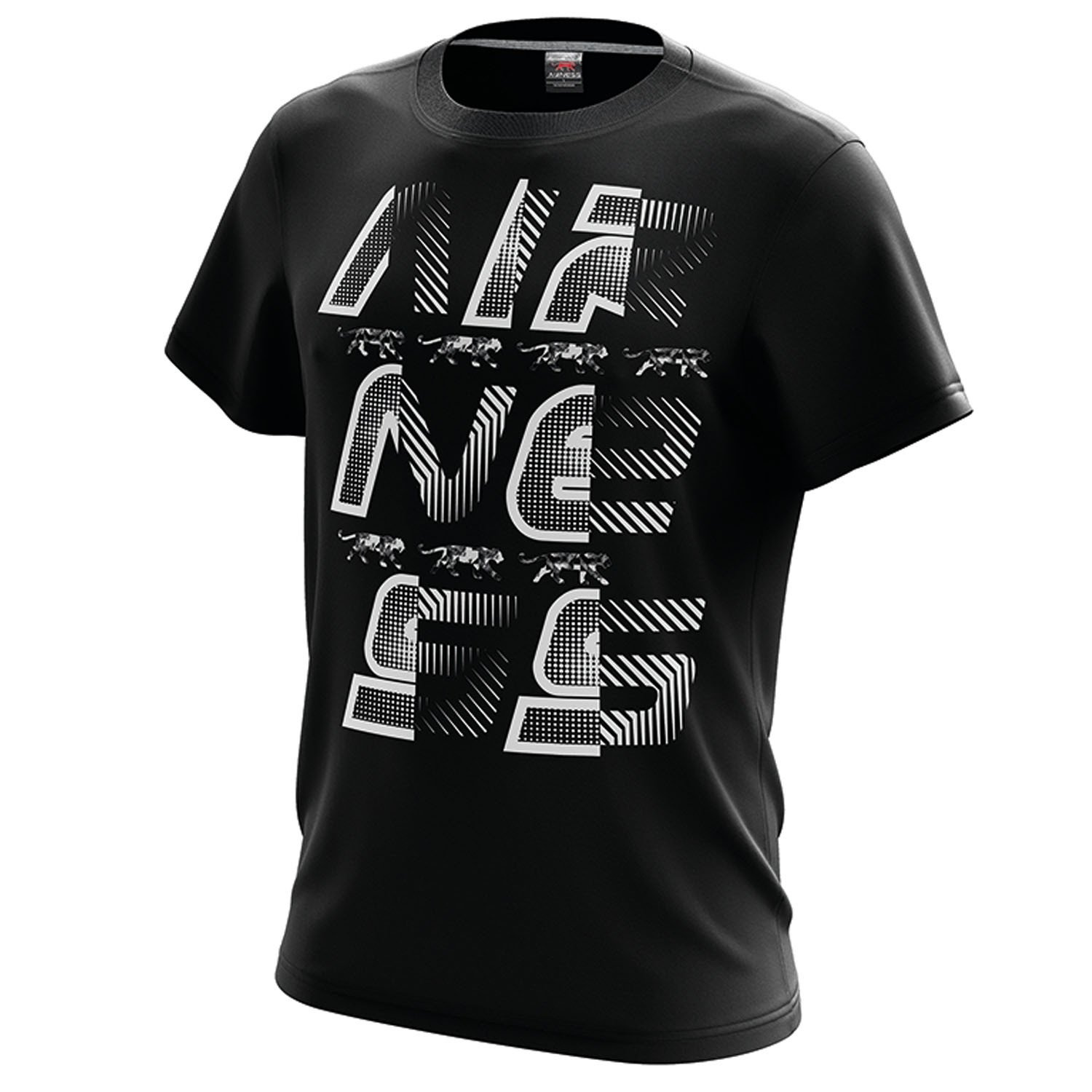 TEE SHIRT HOMME AIRNESS GIANNI