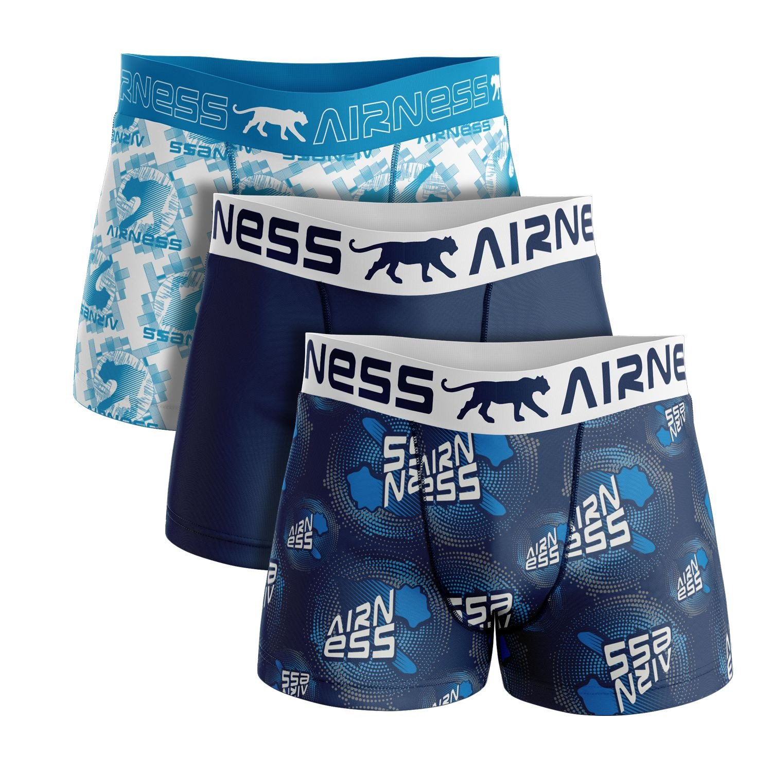 BOXER HOMME AIRNESS #2