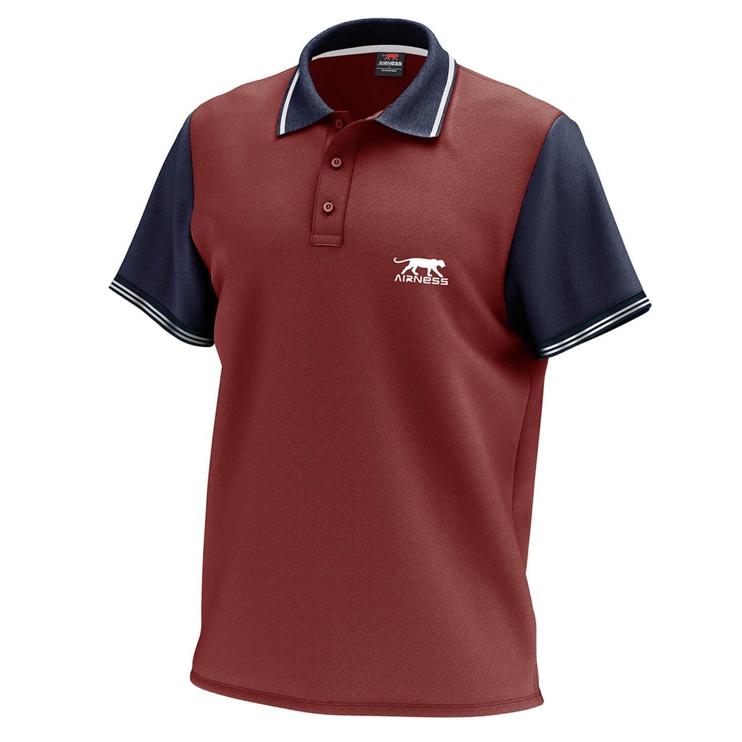 POLO HOMME AIRNESS POLBI