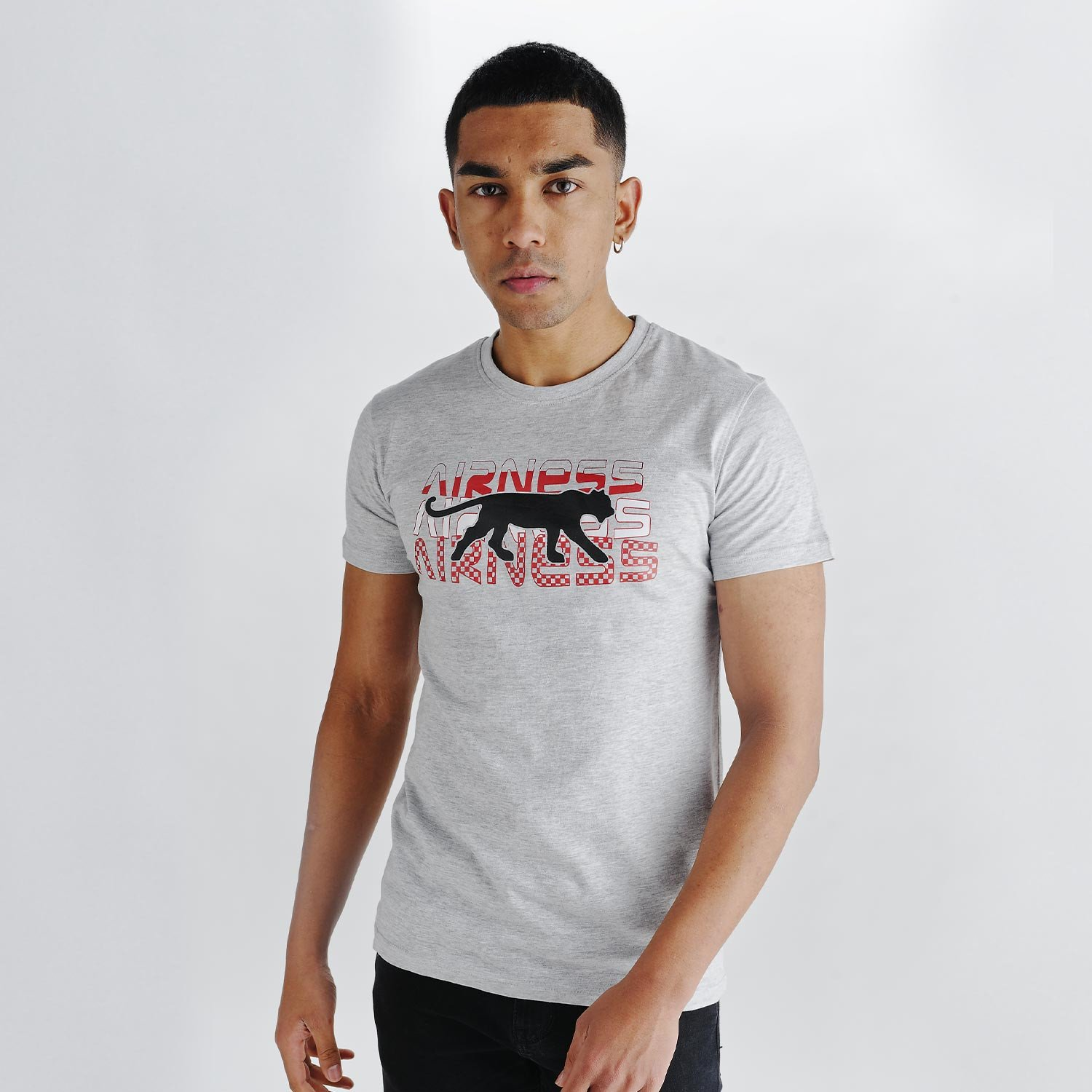 TEE SHIRT HOMME AIRNESS ARI