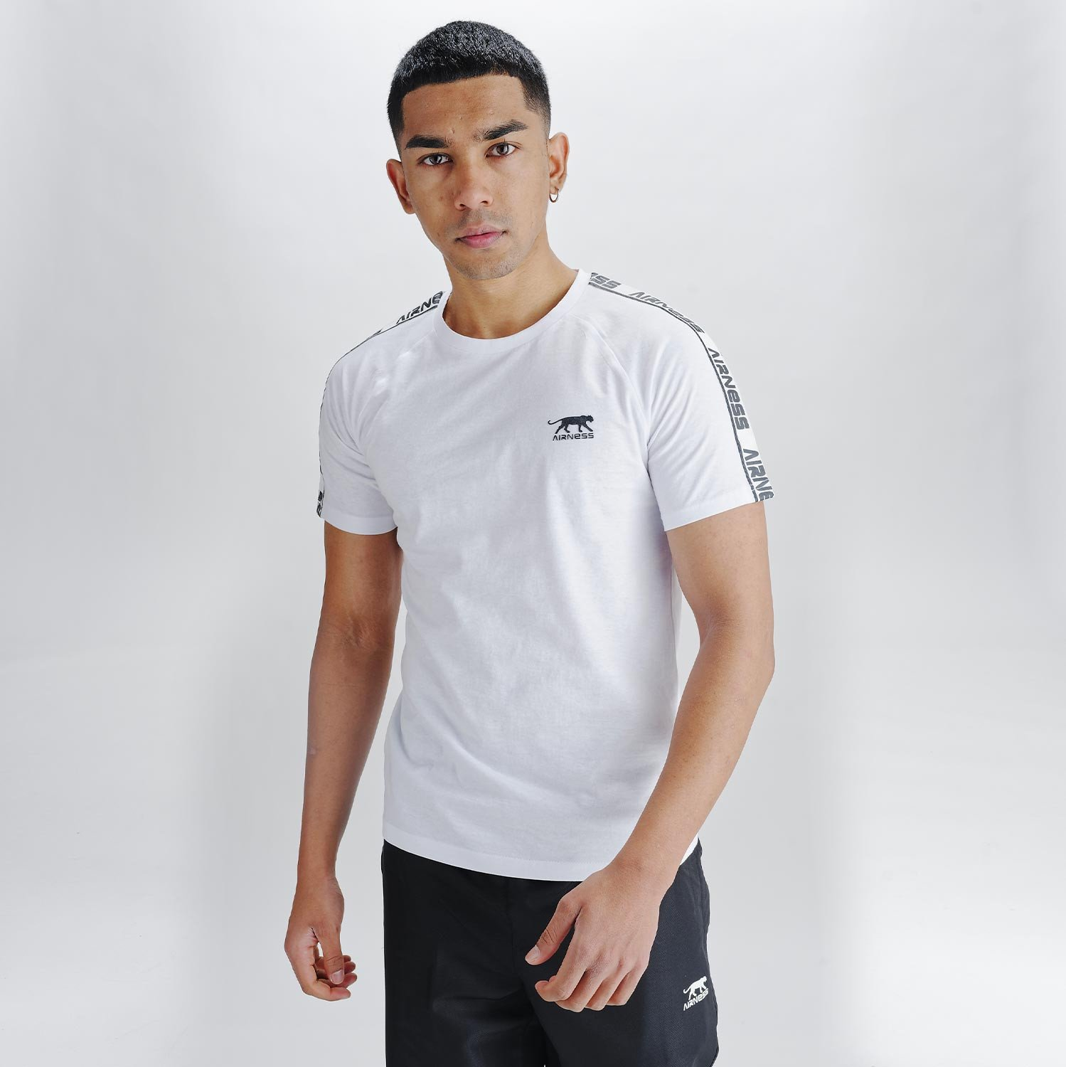 TEE SHIRT HOMME AIRNESS CAPRI