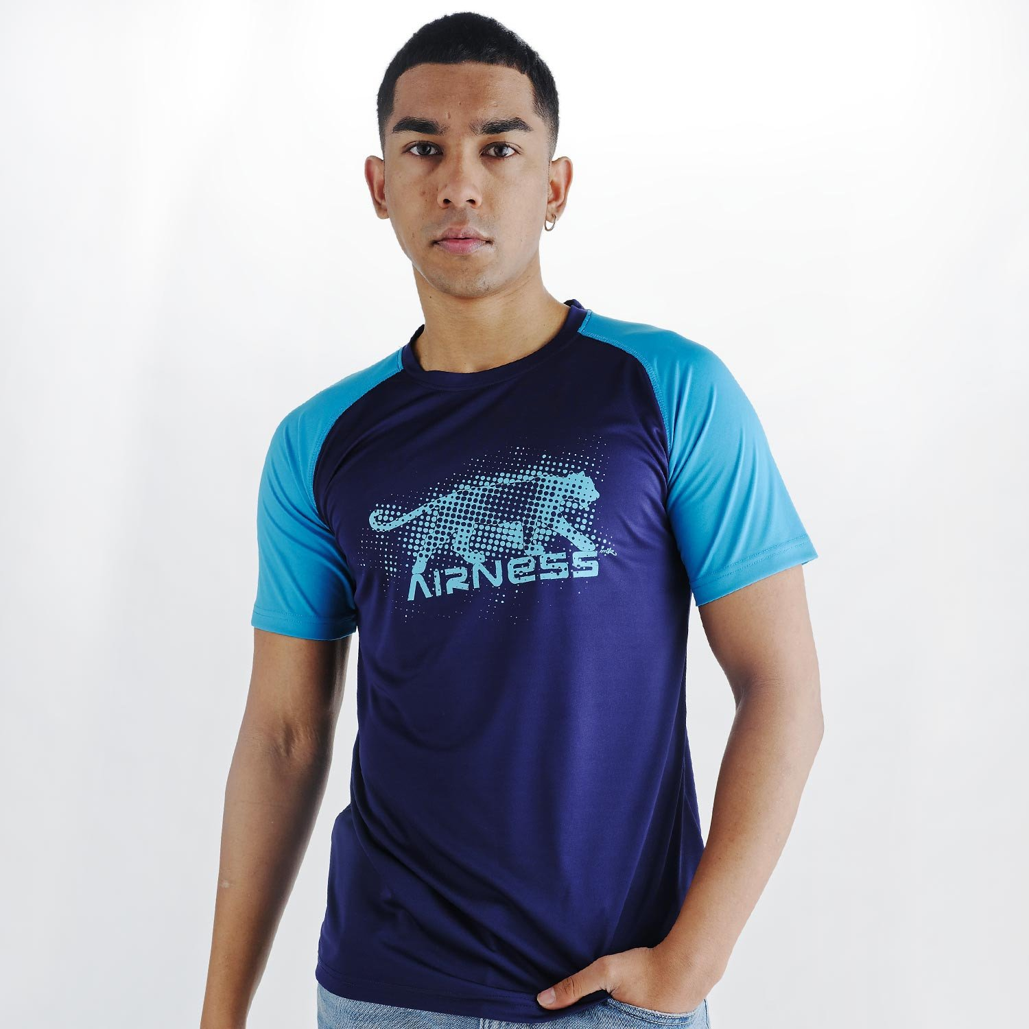 TEE SHIRT HOMME AIRNESS CENTRAL