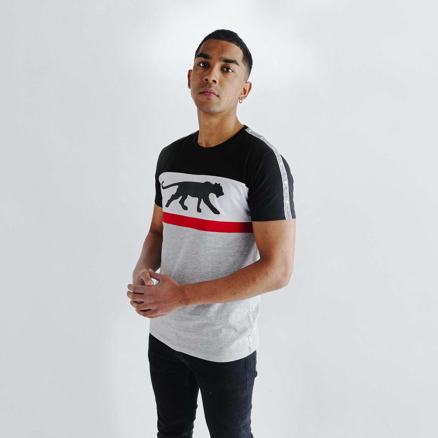 TEE SHIRT HOMME AIRNESS KENY