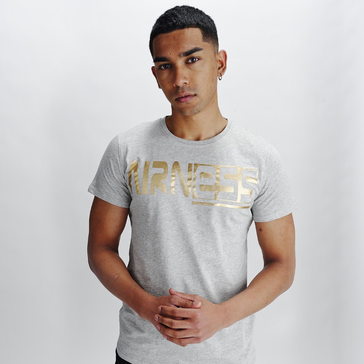 TEE SHIRT HOMME AIRNESS TRANSIENT