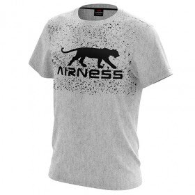 TEE SHIRT HOMME AIRNESS GRUNGE