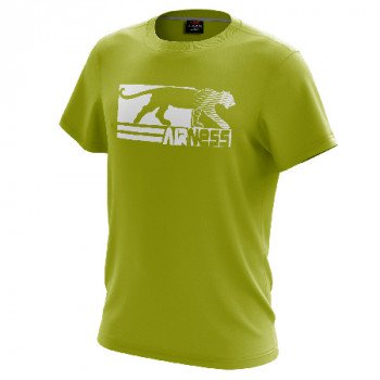 TEE SHIRT HOMME AIRNESS TURBULENT