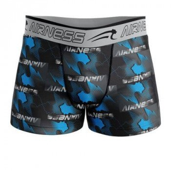 BOXER HOMME AIRNESS BLUE ENERGY