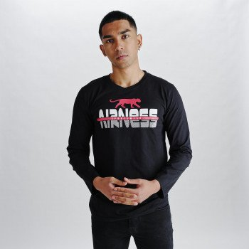 TEE SHIRT HOMME AIRNESS ML LIAM