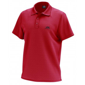 POLO HOMME AIRNESS FREAK ROUGE