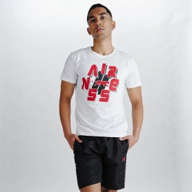 TEE SHIRT HOMME AIRNESS ROBOTIC