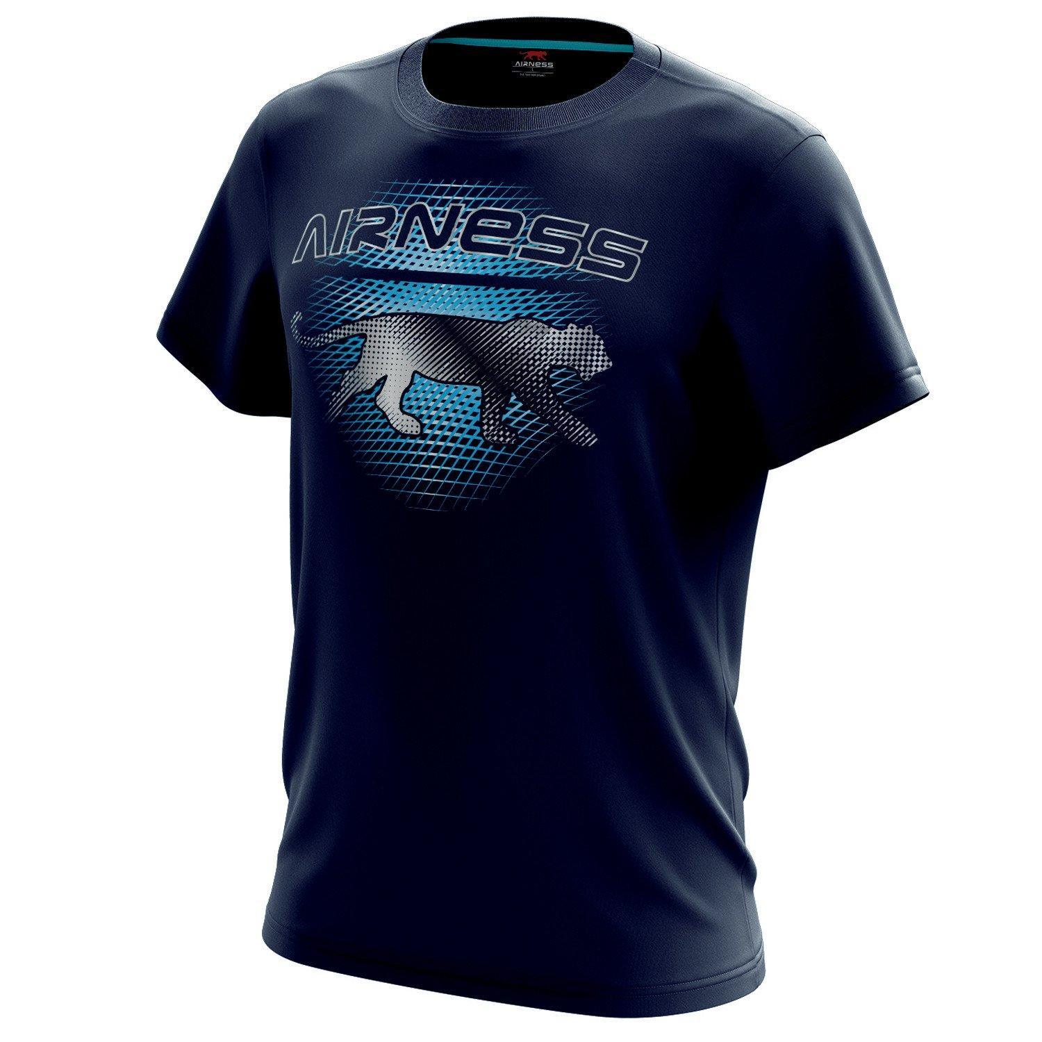 TEE SHIRT HOMME AIRNESS SMITH