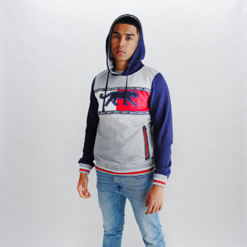 HOODIE CAPUCHE HOMME AIRNESS CAYLER
