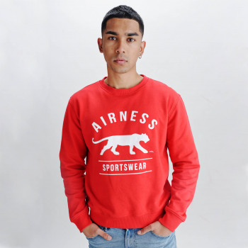 SWEAT HOMME AIRNESS ANNIVERSARY