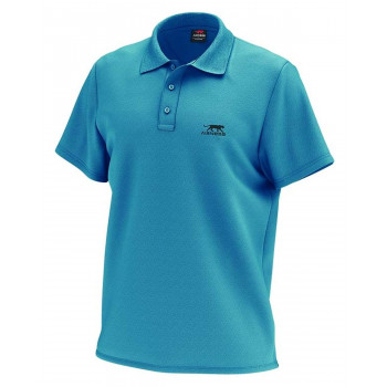 POLO HOMME AIRNESS FREAK TURQUOISE